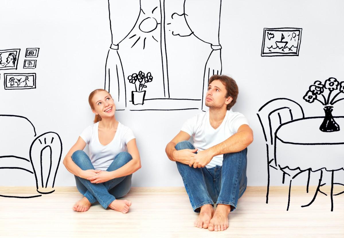 оказался может ли женщина с ребенком взять ипотеку самом